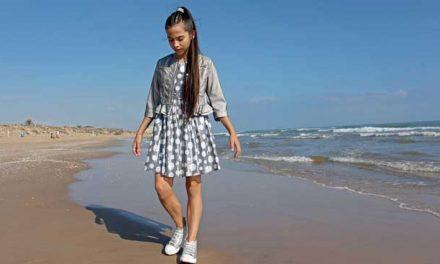 La playa de Cullera y el Oceanogràfic de Valencia, lugares de grabación del videoclip de Melani «Marte»