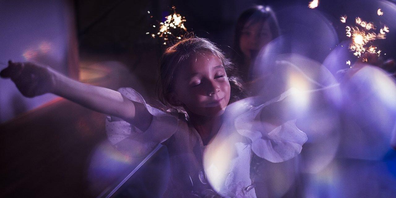 ¿Dónde organizar fiestas infantiles originales? Revive los mejores momentos de Humor Amarillo