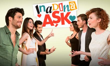¿Cuántos capítulos tiene 'Inadina Ask: Amor obstinado', la serie de Divinity?