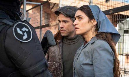 ¿Cuántos capítulos tiene 'La Valla', serie de Antena 3?