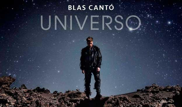 ¿Dónde se rodó el videoclip de 'Universo' de Blas Cantó