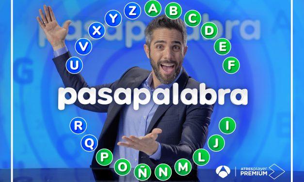 ¿Cuándo se estrena 'Pasapalabra' en Antena 3?