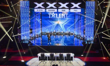 ¿Cómo participar en el casting de 'Got Talent España'?