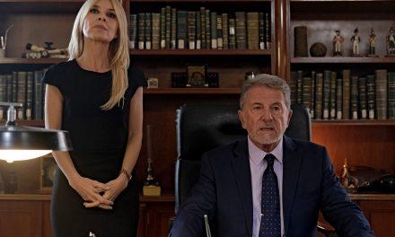 ¿Cuántos capítulos tiene la temporada 4 de 'El Ministerio del Tiempo'?