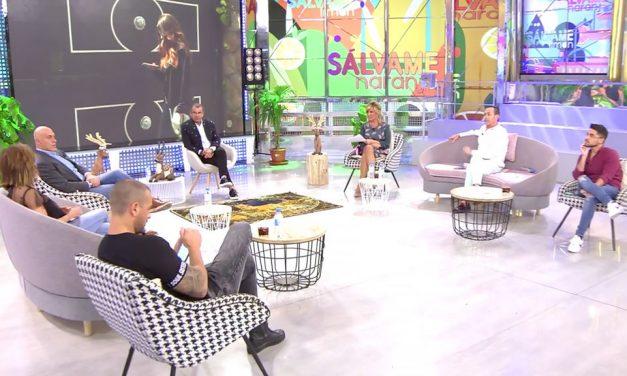 Telecinco prepara 'La última cena', la enésima vuelta de tuerca a 'Sálvame'