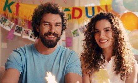 ¿Cuántos capítulos tiene 'Mi mentira más dulce', la serie turca de Divinity?