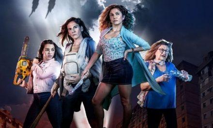 ¿Cuántos capítulos tiene la segunda temporada de 'Señoras del (h)AMPA'?