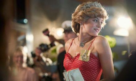 'The Crown'. la cuarta temporada llega el 15 de noviembre a netflix