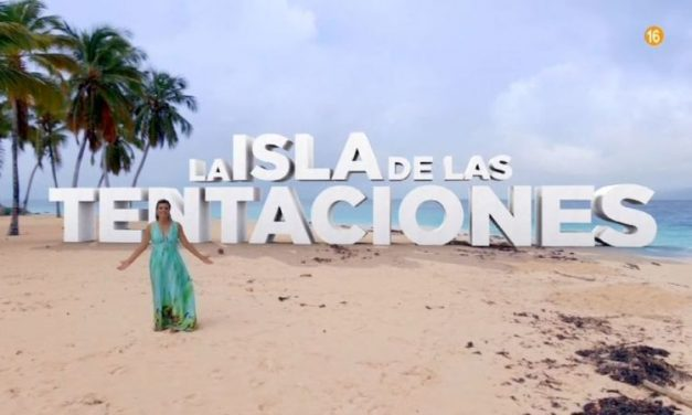 'La Isla de las Tentaciones 3' desvela los nombres de las cinco parejas concursantes