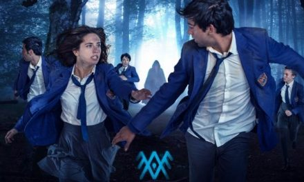 Canción de 'El Internado Las Cumbres' de Amazon Prime Video