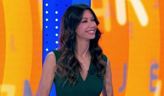 Cristina Alvis será la presentadora del duelo por la silla azul de 'Pasapalabra'