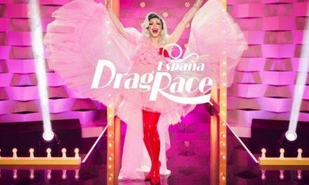 ¿Quién es la presentadora de 'Drag Race España'?