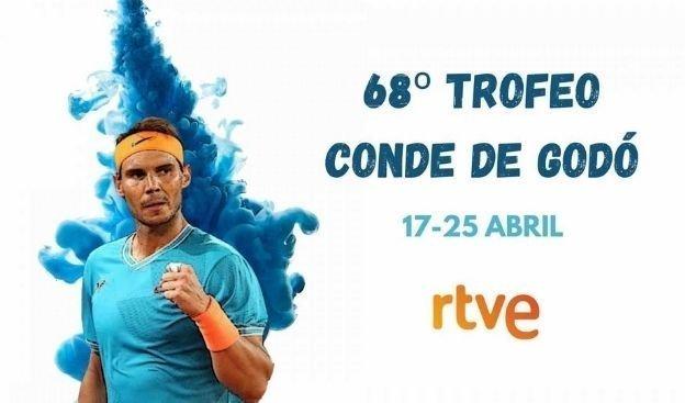 ¿Quiénes son los comentaristas del Trofeo Conde de Godó de tenis en Teledeporte?