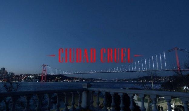 ¿Cuántos capítulos tiene 'Ciudad Cruel', la serie turca de Nova?