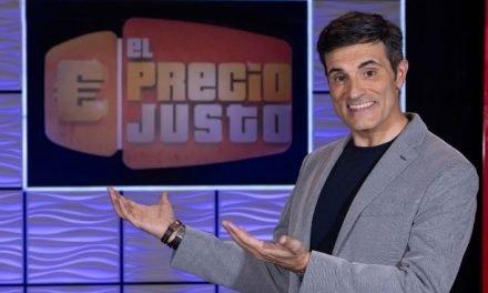 ¿Quién es la voz de 'El Precio Justo' de Telecinco?