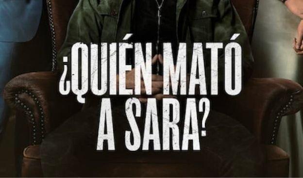 '¿Quién mató a Sara?' tendrá segunda temporada