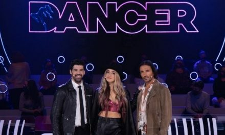 ¿Quienes son los capitanes de 'The Dancer' de La 1?
