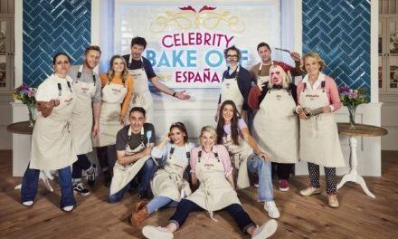 Concursantes de 'Celebrity Bake Off España'
