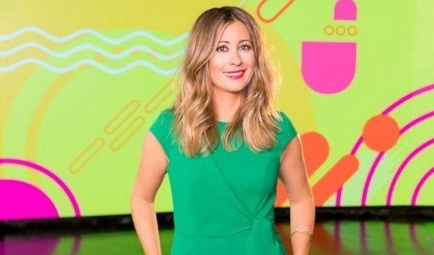 Inés Paz presentará 'Días de verano' en La 1