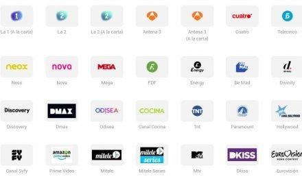 Mejores páginas para ver TV online Gratis de España