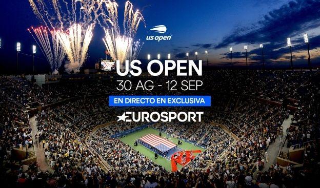 Comentaristas del US Open 2021 en Eurosport
