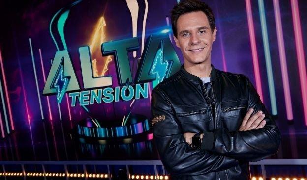 ¿Cómo participar en el concurso 'Alta Tensión' de Telecinco?