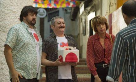 ¿Cuántos capítulos tiene la serie 'Benidorm' de Antena 3?