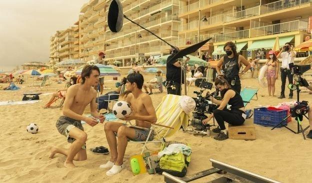 Localizaciones del rodaje de la serie 'Paraíso' de Movistar+