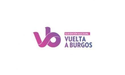 ETB1 emite en directo la Vuelta a Burgos 2021