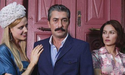 ¿Cuántos capítulos tiene 'Mar de Amores', la serie turca de Nova?