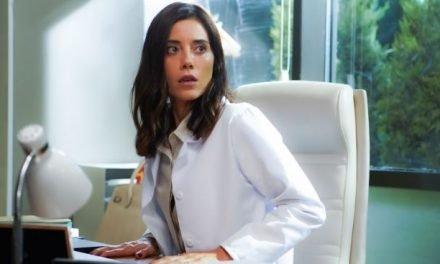 'Infiel', la nueva serie turca de Antena 3